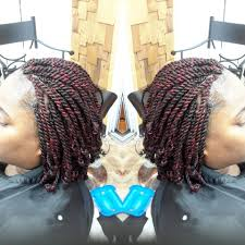 best hair braiding in st louis orgins process maintenance of kinki twists yjire yvette hair