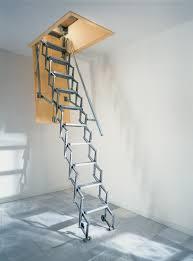 scale retrattili per soffitte installazione scale retrattili certificate firenze toscana estfeller