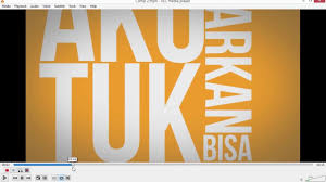 tutorial kinetic typography after effects tutorial cara membuat kinetic typography di after effect youtube