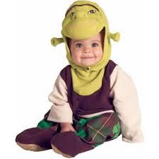 baby costume baby shrek costume costumeish cheap costumes