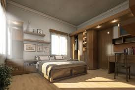 rustic bedroom design ideas small lamps desk the bedside grau bed