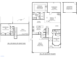 2 story house floor plans modern home house plans beautiful home design modern 2 story house