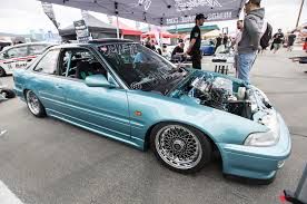 honda integra jdm 90 acura integra eibach honda meet 2016 spotlight photo u0026 image