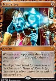 mind s eye masterpiece series kaladesh inventions magic the