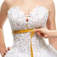 wedding dress alterations cost cost of wedding dress alterations nj rosi s bridal studio
