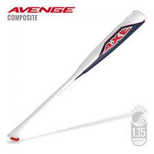 axe softball bat spc sports 2018 axe avenge usssa senior league baseball bat l172f