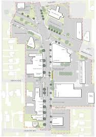 genus landscape architects u203a beaver avenue revitalization plan