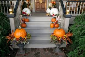 Outdoor Halloween Decor Ideas Best Australiafall Porch Decorations Models 3752
