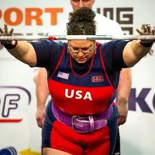 World Bench Press Champion Iron Sisters Strength Camp 4 0