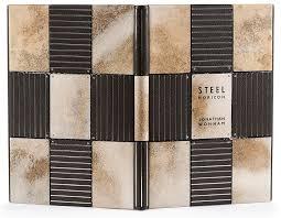 d馗orer une chambre adulte steel horizon binding by stephen conway bookbinding designer