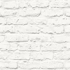 garden brick wall design ideas exposed brick exterior wall diy outdoor art white feature red home