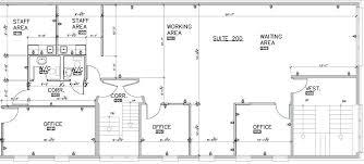 doctor office floor plan office floor plans office design