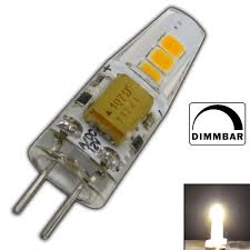 Led Wohnzimmerlampe Dimmbar G4 Led 2 Watt 12v Ac Dc Warmweiß Dimmbar A Lampe Leuchtmittel