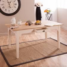 table de cuisine avec tiroir table cuisine avec tiroir couverts table de lit a roulettes