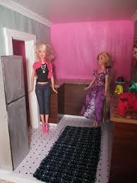Barbie Dining Room Kruse U0027s Workshop Building For Barbie On A Budget