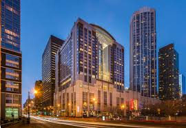 Chicago Magnificent Mile Map by Embassy Suites By Hilton Chicago Downtown Magnificent Mile 511