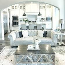 living room and kitchen color ideas best 25 kitchen open to living room ideas on half