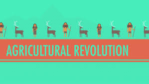 the agricultural revolution crash course world history 1 youtube