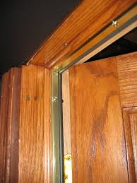 Weather Stripping Exterior Door Tips For Weather Proofing Different Window Types At The Exterior