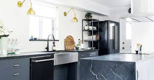 paint for kitchen cabinets colors calling it these are the top kitchen cabinet paint colors for 2018