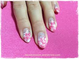 marbling nail art u0026 updates on our nail course nails obsession