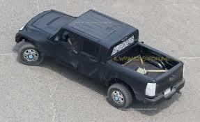 jeep truck 2019 jeep wrangler pickup 31 u2013 extremeterrain com blog