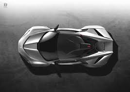 W by 2016 W Motors Fenyr Supersport Review Top Speed