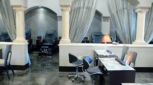 nail palazzo offers affordable service in elegant atmosphere