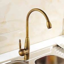 antique brass kitchen faucet compare prices on vintage kitchen faucet shopping buy low