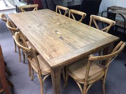 Dining Room Chairs Oak Solid Timber Furniture Melbourne Solid Timber Furniture Black And