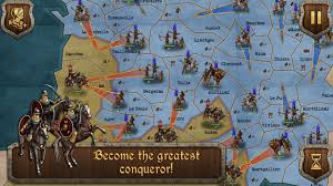 Late Medieval Europe Map by Featured Android Game Review Strategy U0026 Tactics Medieval Wars