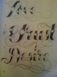 tattoo lettering script by 12kathylees12 on deviantart
