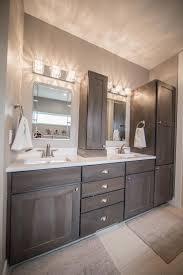his and her bathroom vanities bathroom decoration