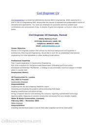 cover letter civil engineer resume example civil engineer resume