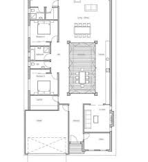 House Plans For Wide Lots Small Lot House Plans