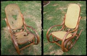 Cane Rocking Chair Rocking Chair Repair