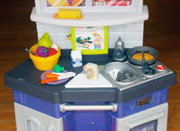 Step2 Party Time Kitchen by Lifestyle Partytime Kitchen Kids Play Kitchen Step2 For Little