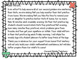 math fact practice log and parent sheet by amber socaciu tpt