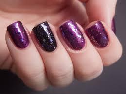 sonoma nail art halloween collection chalkboard nails nail art