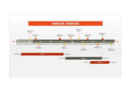 Excel Timeline Template Free Sle Personal Timeline This Template Design Can Be Employed To