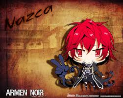 armitage iii nazca wallpaper zerochan anime image board