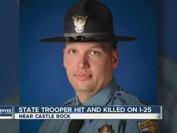 colorado state trooper killed in crash was family man with