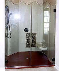 Shower Curtain Custom Standard Showers