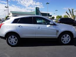 2014 cadillac srx pre owned 2014 cadillac srx luxury collection luxury collection