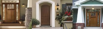 Therma Tru Exterior Door Windowrama Therma Tru Fiberglass Doors