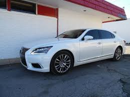 lexus ls 460 vsc system j u0026 l auto sales 2013 lexus ls 460 huntsville al