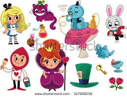 alice wonderland stock images royalty free images u0026 vectors