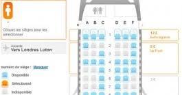 siege easyjet sos baggage easyjet tous les sièges alloués dès demain