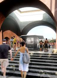mccarren pool to rise from deep ny daily news