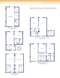 new york studio apartments floor plan home design